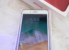 ايفون 7 بلس 128جيجا للبيع لاعلى سعر او للبدل السعر80 نهائي