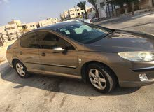 Automatic Peugeot 2005 for sale - Used - Amman city