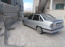 Manual Opel 1987 for sale - Used - Irbid city
