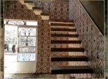 بناء و إصلاح درج قديم و جديد و خدمات اخرة سرميك رخام