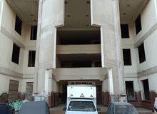 شقه للبيع 115 متر في ابراج المؤسسه