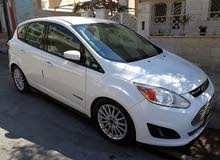Ford C-MAX car for sale 2015 in Amman city