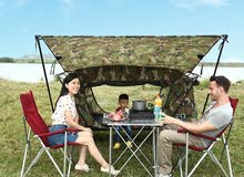 the best tent for fishing or camping