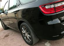 Gasoline Fuel/Power   Dodge Durango 2015