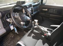 For sale Used FJ Cruiser - Automatic