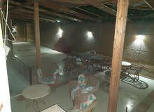 استوديو غرفتين بحديقة يتوسط الكورنيش وميدان الحريه وميدان الفاروق