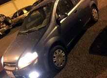 0 km mileage Chevrolet Aveo for sale