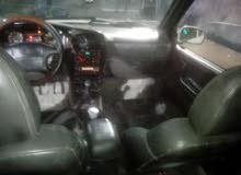 Manual Kia Sportage 2001