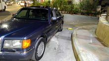 For sale a Used Mercedes Benz  1984