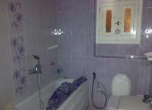 شقة للايجار بمدينة دمياط الجديدة الحى الثالث المجورة 15 امام بوابة الاستاد