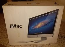 Apple Desktop compter available for Sale in Tripoli
