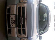فورد سكيب 4*4 كلين تايتل 2009