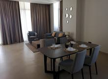 Spacious Brand New 2 BR FF Apartment + Balcony in Juffair Near US Navy Base For Rent