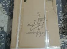 كرسي رفع الاثقال متعددالاستعمالات للبيع