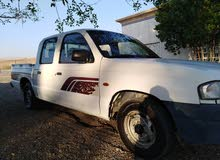 Mazda Pickup 2001 For sale - White color