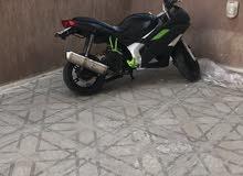 Suzuki motorbike available in Amman