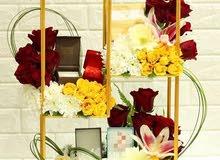 تنسيق مهر وشبكات الأعراس