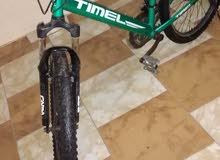 دراجة TIMEL
