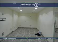مكتب للايجار 300 م سموحة شارع فوزى معاذ مكان يفرق معاك