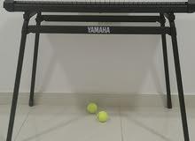 YAMAHA Keyboard Piano (Touch-Response) بيانو