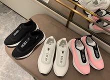 احذية ايطالية اصلية درجة اولى (DIOR-PRADA-CHANEL)