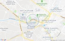 شقة 80م للبيع - الشرقيه - الزقازيق -منشية اباظة