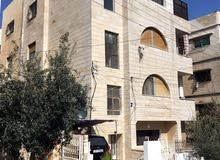 Daheit Al Ameer Hasan neighborhood Amman city - 143 sqm apartment for sale