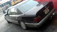 Mercedes Benz E 200 car for sale 1990 in Amman city