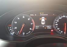 اودي A6 محرك 28 فل الفل مصكر للبيع ، المكان طرابلس.