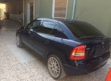 Opel Astra for sale in Tripoli