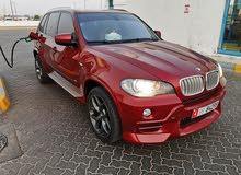 BMW X5 2009 ACSCHNTIZER KIT GCC