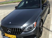 Mercedes Benz C 300 car is available for sale, the car is in Used condition