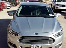 Silver Ford Other 2013 for sale