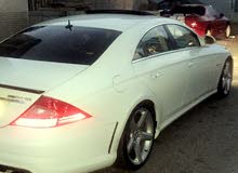 Used 2006 Mercedes Benz CL 500 for sale at best price
