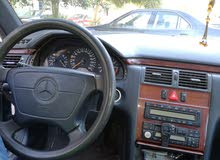 +200,000 km mileage Mercedes Benz E 320 for sale