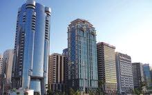 مباني ادارية مصرفية