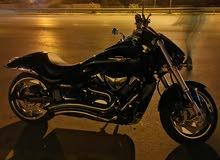 Tripoli - Suzuki motorbike made in 2011 for sale