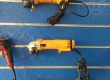 مؤسسة ابو مسعود لبيع وتأجير المعدات الصناعية جديد مستعمل وصيانة جميع المعدات
