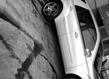 For sale Mercedes Benz ML car in Amman