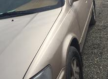 Gold Toyota Camry 1998 for sale