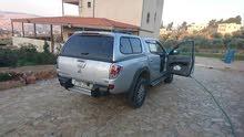 متسبيشي سبرتيرو فحص كامل 2008