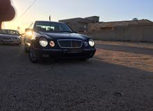 Used 2002 E 280