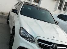 50,000 - 59,999 km mileage Mercedes Benz E 350 for sale