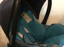 Maxi-Cosi Infant Car Seat CabrioFix