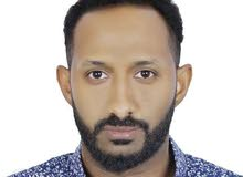 شاب سوداني خبرة بالادارة والتنسيق والمونتاج واتحدث الانجليزية والهندية
