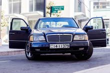 1997 Used Mercedes Benz C 180 for sale