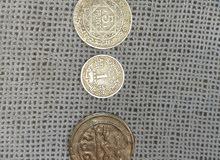 نقود تاريخية 1949 للبيع