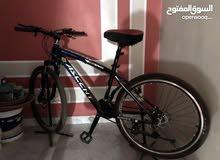 دراجة وكاله للبيع
