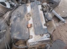 للبيع مكينه هونداكورد 2000الي 2006مستعمل نظيف