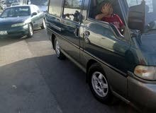 H100 2001 - Used Manual transmission